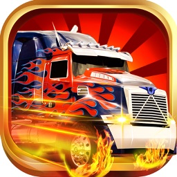 Zombie Smash:Free highway racing & shooting games