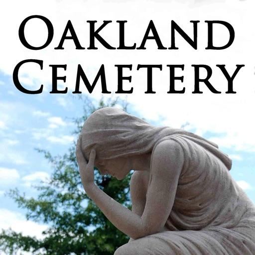 Atlanta's Oakland Cemetery tour