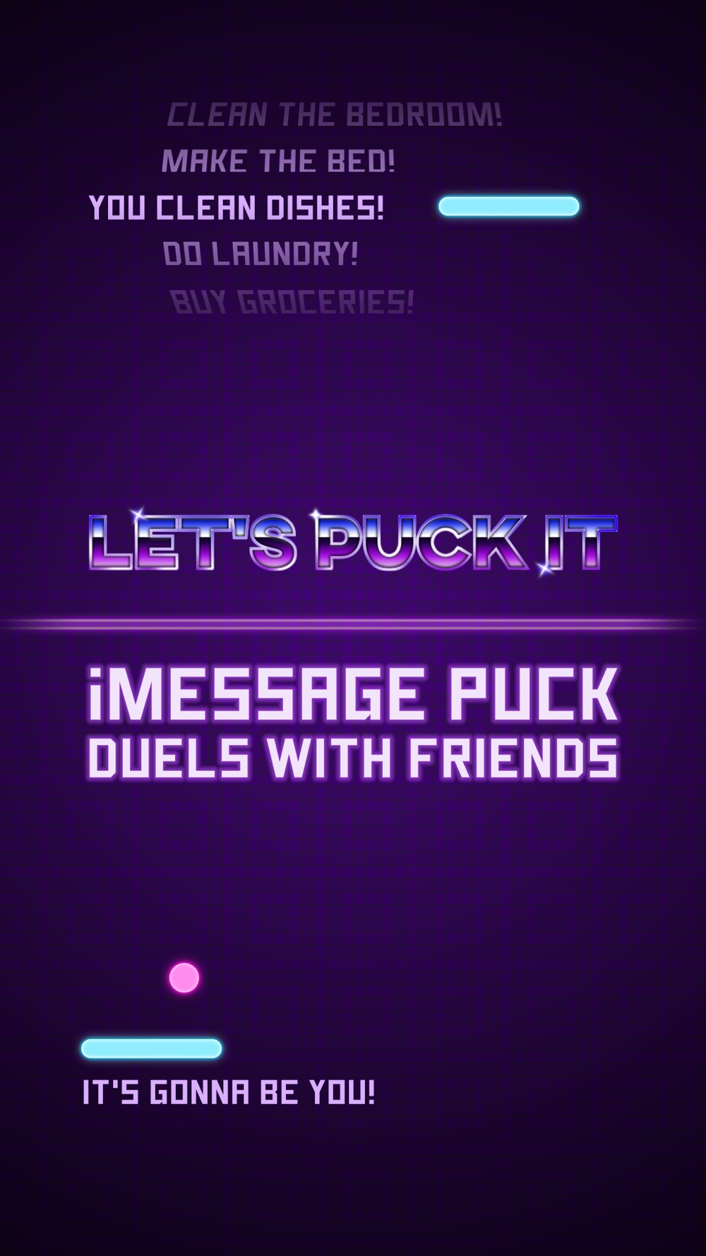 Let's Puck It! Cheat Codes
