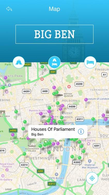 Big Ben - London screenshot-3