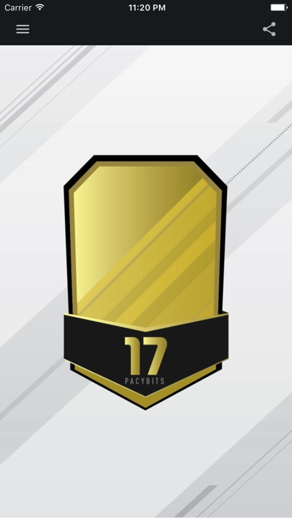 PacyBits FUT 17 PACK OPENER