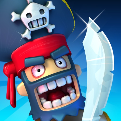 Plunder Pirates Review