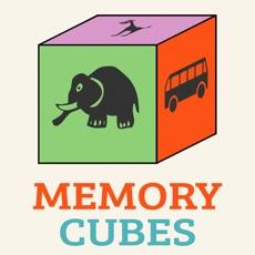 Activities of Memory Cubes