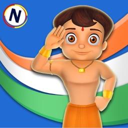 Chhota Bheem Talking Toy