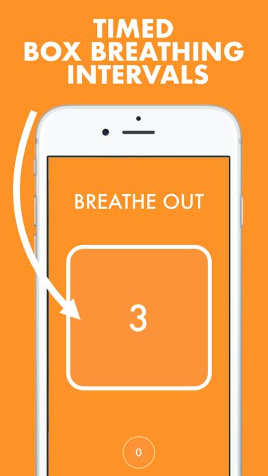 Box Breathing Appのおすすめ画像2