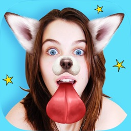 Funny Photo Sticker and Editor