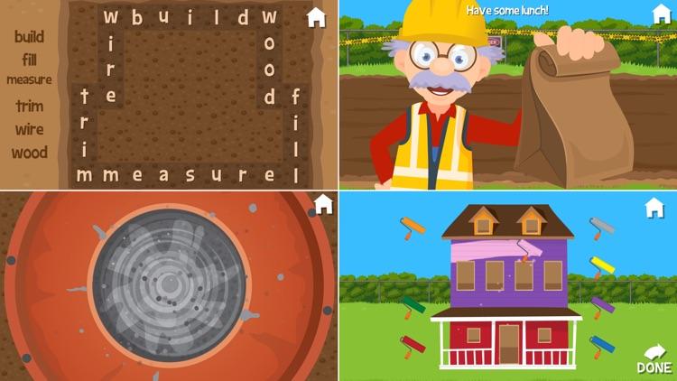 Build With Grandpa screenshot-3