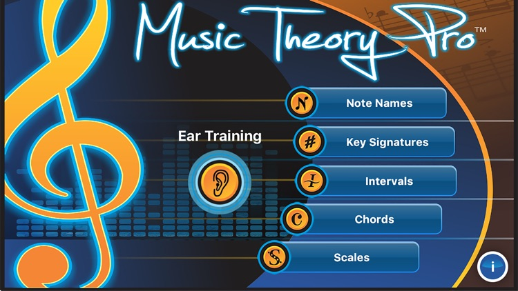 Music Theory Pro screenshot-2