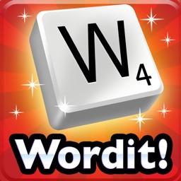 Wordit, the word game