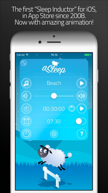 aSleep screenshot-0
