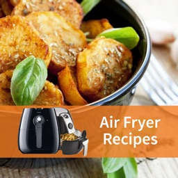 AirFryer Recipes - Healthy Air Fryers Recipes