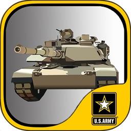 MILES XXI Abrams