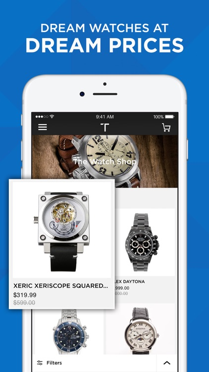 Touch of Modern: Shopping For Men. Shop Save Deals screenshot-4