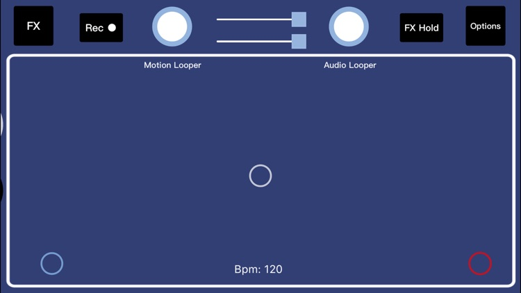 Echo Pad - Multi Effects Processor