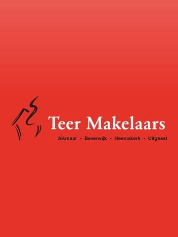 Screenshot of Teer Makelaars