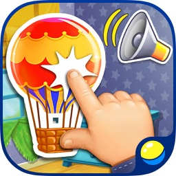 Learn Words for Kids & Toddlers: Educational Game