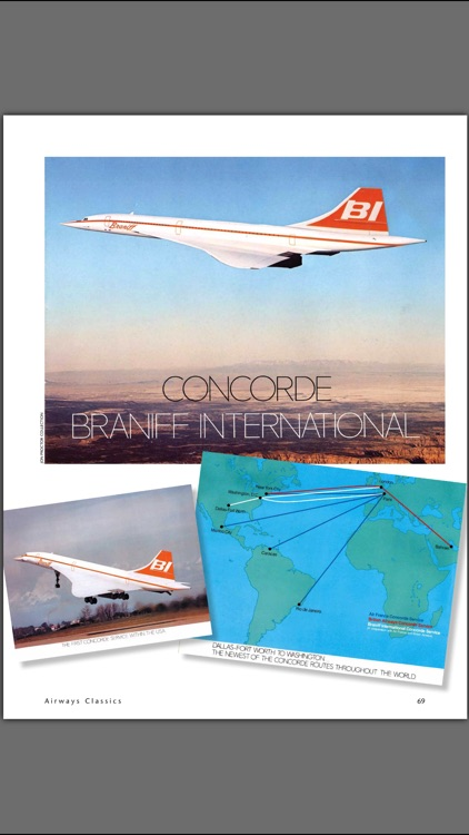 Braniff: Airways Classics No.5 screenshot-4