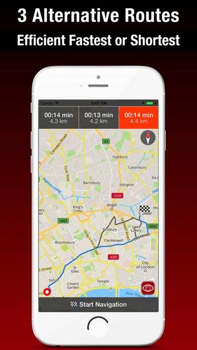 Kano Tourist Guide + Offline Map screenshot three