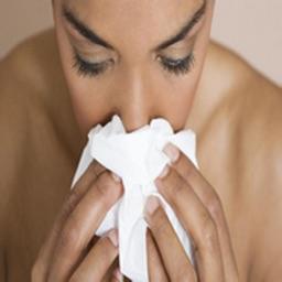 How To Stop Nosebleeds