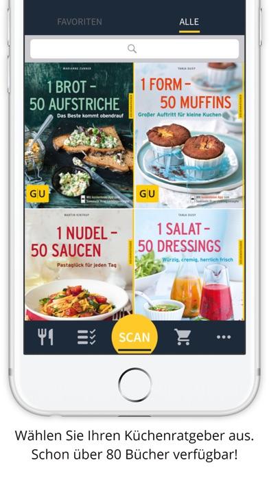 gu kochen plus app bewertung food drink apps rankings. Black Bedroom Furniture Sets. Home Design Ideas