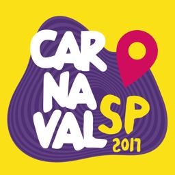 Ícone do app Blocos de Carnaval SP 2017 Oficial