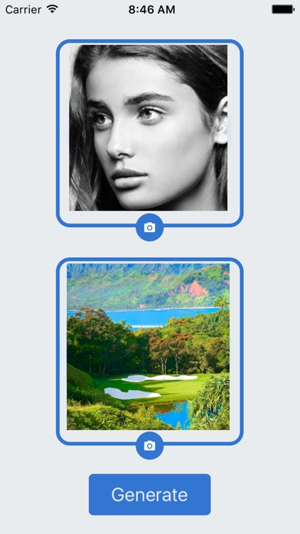 Custom Photo Filters For Your Images
