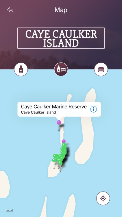 Caye Caulker Island Travel Guide screenshot-3