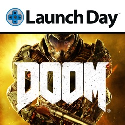 LaunchDay - Doom Edition