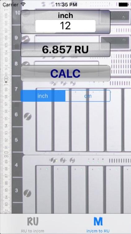 RU Calc screenshot-4
