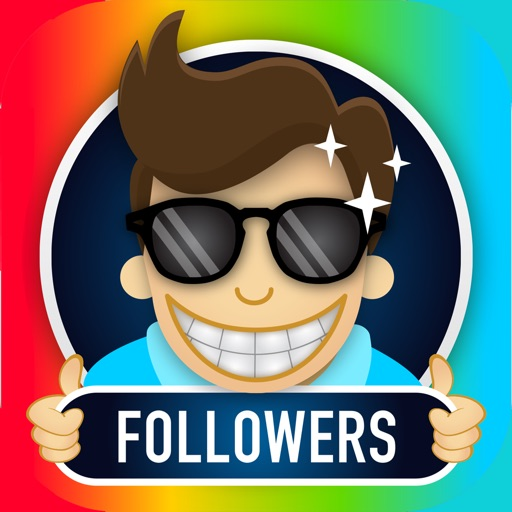 Followers for Instagram - Followers And Likes