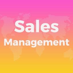 Sales Management 2017 Exam Prep