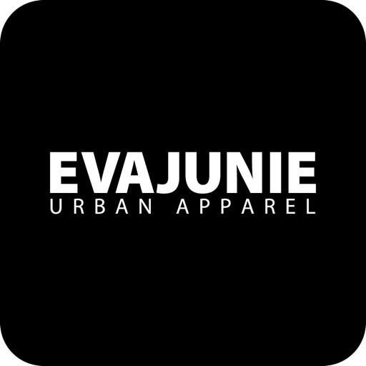 에바주니 EVAJUNIE app logo