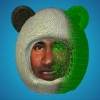 Оберни голову 3D icon
