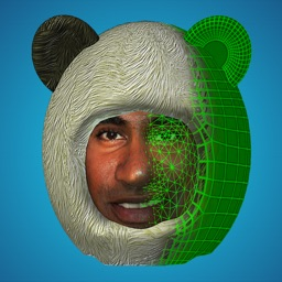 Wrap your head around 3D: Avatar Image & Video