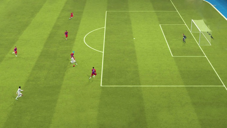 Real Soccer Experience screenshot-4