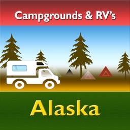 Alaska – Camping & RV spots