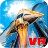 VR未来车赛 - 赛车游戏免费2017年在虚拟现实谷歌纸板
