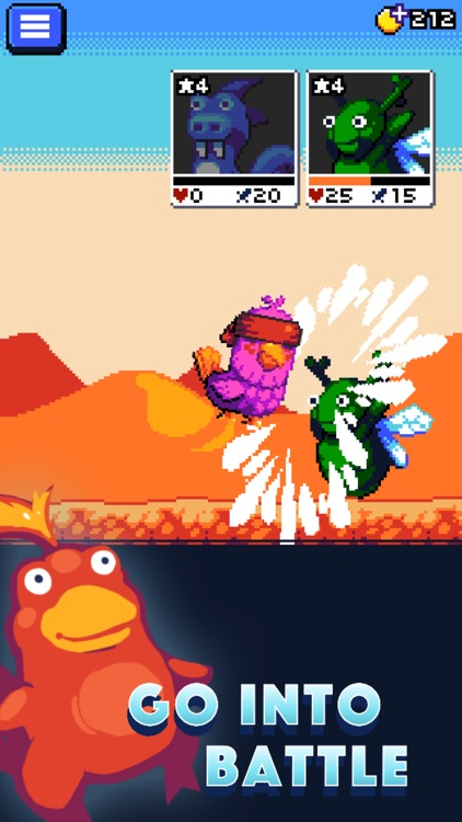 Combo Critters screenshot-0