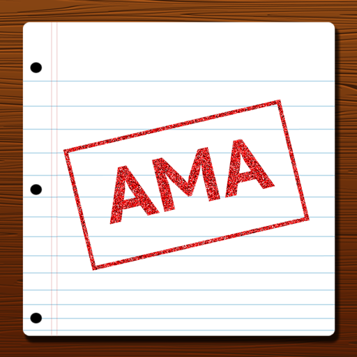 AMA Reference Generator