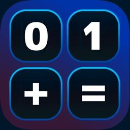 BinHexDec - Programmers Calculator