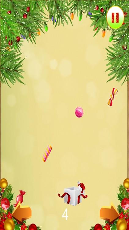Catch the Presents Free screenshot-3