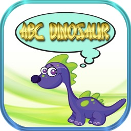 ABC Kids Games Words - Dinosaur Baby Apps