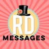 Rhonna Designs Message Stickers Reviews
