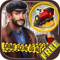 Codes for Free Hiden Objects:Railway Crime Scene Hack