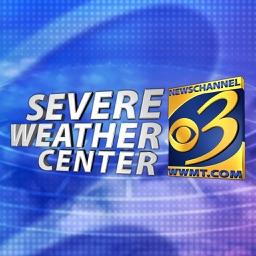 Newschannel 3 Severe Weather Center