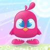 Birdie Fall - iPhoneアプリ