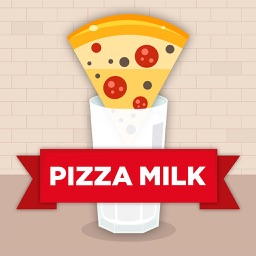 Pizza Milk