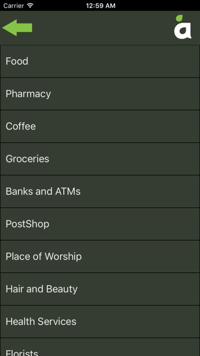 Aurecon Christchurch screenshot 3