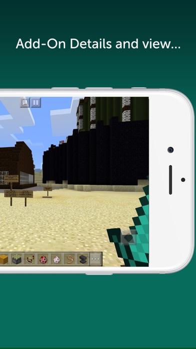 Bikini Bob Map for Minecraft PE - MCPE screenshot two