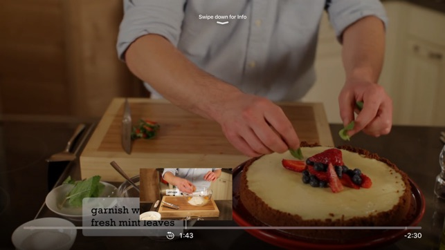 ‎Kitchen Stories Rezepte Screenshot